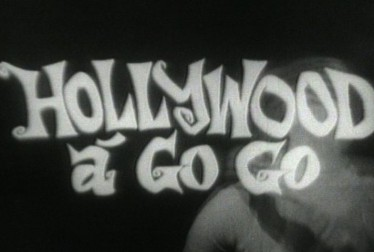Hollywood A Go-Go Library Footage