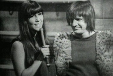 Sonny & Cher Footage from Hollywood A Go-Go