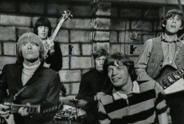 The Rolling Stones 60s Rock Footage