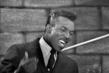 Wilson Pickett 60s Soul Footage