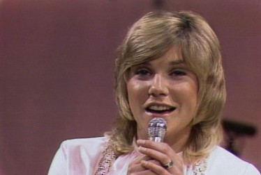 Anne Murray 70s Country Music Footage