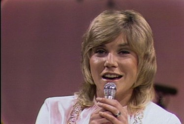 Anne Murray Footage from The Helen Reddy Show