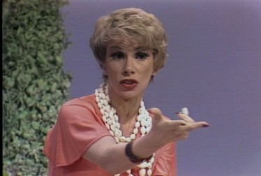 Joan Rivers Footage from The Helen Reddy Show