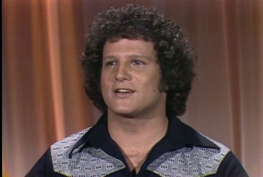 Albert Brooks Footage from The Helen Reddy Show