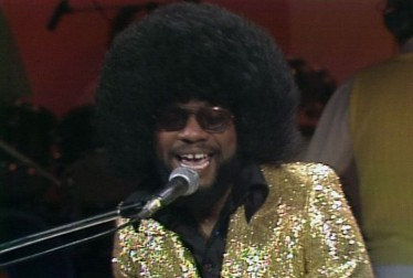 Billy Preston Footage from The Helen Reddy Show