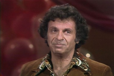 Mort Sahl Footage from The Helen Reddy Show