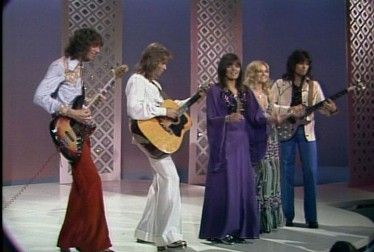 The New Seekers Footage from The Helen Reddy Show