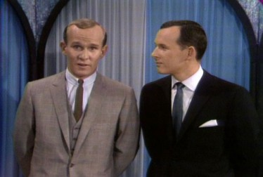 The Smothers Brothers 60s Comedy Footage