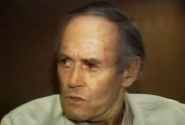Henry Fonda Footage from The David Sheehan Collection
