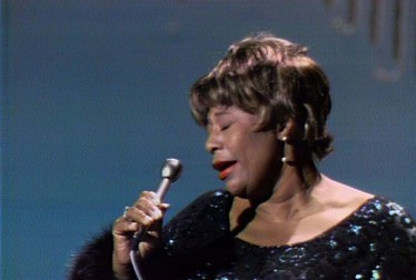 Ella Fitzgerald Footage from The Joey Bishop Show
