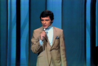 Frankie Valli Footage from The Joey Bishop Show