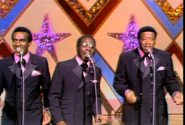 The Impressions 60s Soul Footage