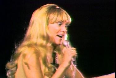 Jackie DeShannon Female Singer-Songwriters Footage