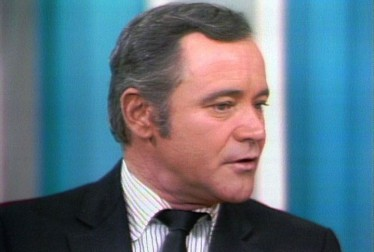 Jack Lemmon Footage from The Joey Bishop Show