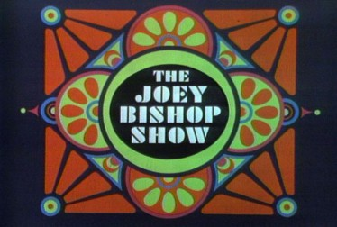 The Joey Bishop Show Library Footage