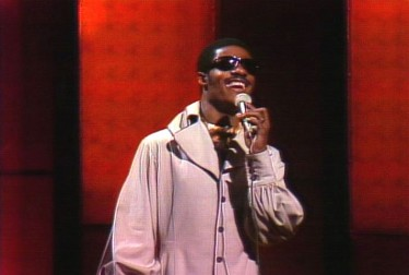Stevie Wonder Motown Footage
