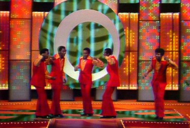 The Temptations Motown Footage