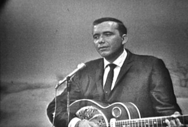 Bobby Bare 60s Country Music Footage