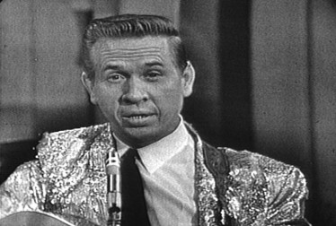 Buck Owens 60s Country Music Footage