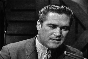 Charlie Rich 60s Country Music Footage