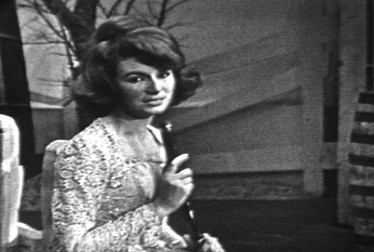 Dottie West 60s Country Music Footage