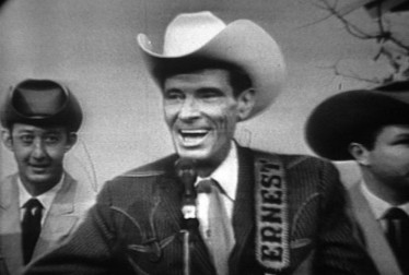 Ernest Tubb 50s Country Music Footage