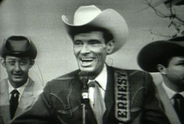 Ernest Tubb Footage from The Jimmy Dean Show