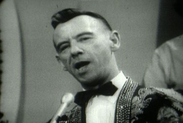 Hank Snow Footage from The Jimmy Dean Show