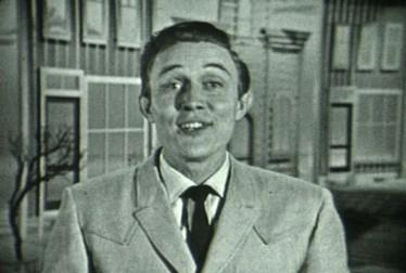 Host Jimmy Dean on The Jimmy Dean Show Footage