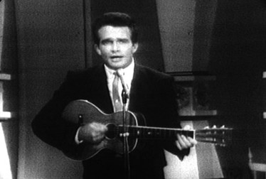 Merle Haggard 60s Country Music Footage