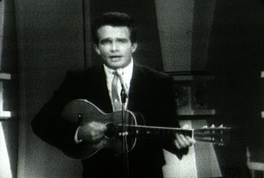 Merle Haggard Footage from The Jimmy Dean Show