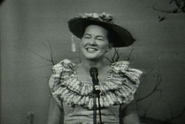 Minnie Pearl Footage from The Jimmy Dean Show