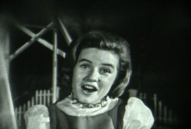 Patty Duke Footage from The Jimmy Dean Show