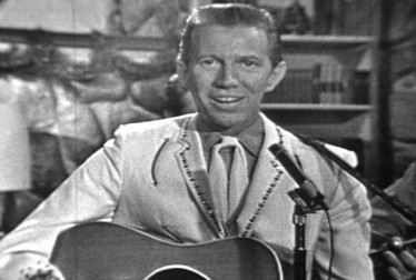 Porter Wagoner 50s Country Music Footage