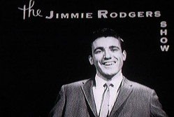 The Jimmie Rodgers Show