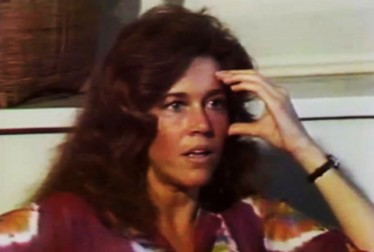 Jane Fonda Footage from The David Sheehan Collection