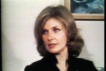 Joanne Woodward Footage from The David Sheehan Collection