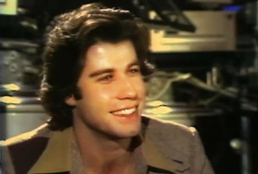 John Travolta Footage from The David Sheehan Collection