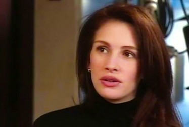 Julia Roberts Footage from The David Sheehan Collection