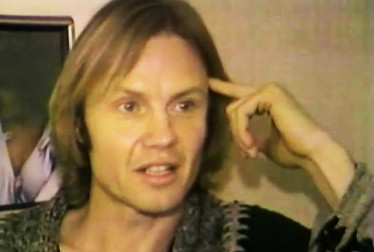 Keith Carradine Footage from The David Sheehan Collection