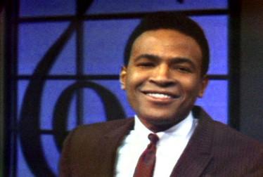 Marvin Gaye Motown Footage