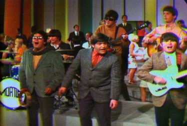 The Turtles 60s Rock Footage