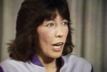 Lily Tomlin Footage from The David Sheehan Collection