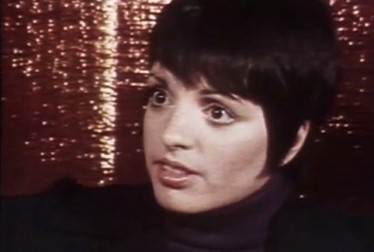 Liza Minelli Footage from The David Sheehan Collection