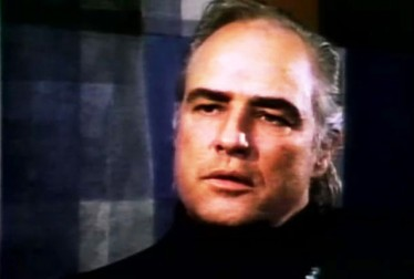 Marlon Brando Footage from The David Sheehan Collection