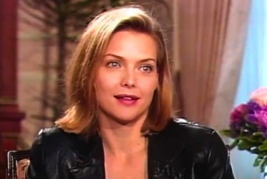 Michelle Pfeiffer Footage from The David Sheehan Collection