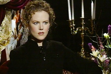 Nicole Kidman Footage from The David Sheehan Collection