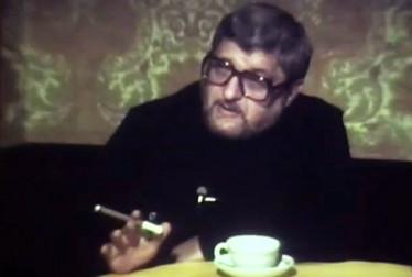 Paddy Chayefsky Footage from The David Sheehan Collection