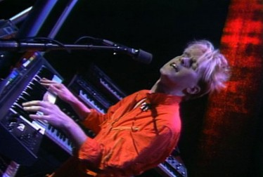 Howard Jones 80s Pop Footage