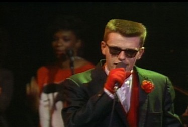 Madness 80s Pop Footage